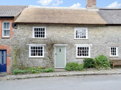 Photo for 3 bedroom accommodation in Puncknowle, near Dorchester