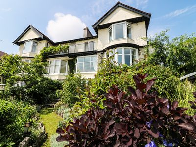 Photo for 1 CORNER COTTAGES, with a garden in Grange-Over-Sands, Ref 975187