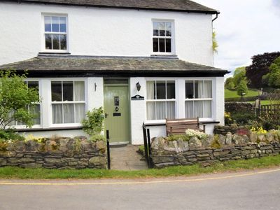Photo for 4 bedroom Cottage in Sawrey - LCC33