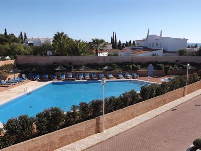 Photo for Vacation home OCEAN VIEW RESIDENCES in Albufeira - 4 persons, 2 bedrooms
