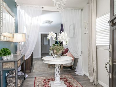 Photo for Exquisite Home in Central St. Pete!