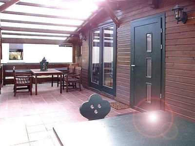 Photo for 2BR House Vacation Rental in Hohen Wangelin