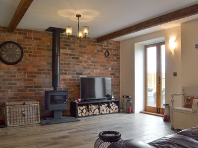 Photo for 3 bedroom accommodation in Butterley Park, near Ripley