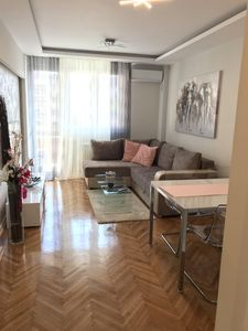 Very clean, comfortable and modern apartment