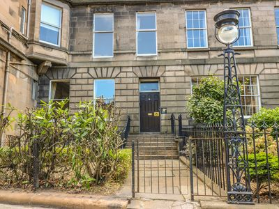 Photo for 3 Lynedoch Place, EDINBURGH
