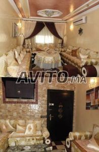 Photo for AGADIR BEACH - LUXURY AND HIGH STANDARD APARTMENT IN THE CITY CENTER