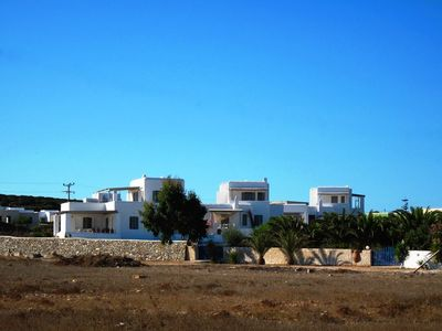 Photo for R113 Spacious 3 bedroom Villa close to the beach with Sea View