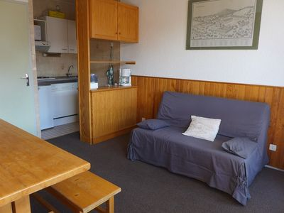 Photo for Lac du Lou Val Thorens 36 m2 for 4 persons