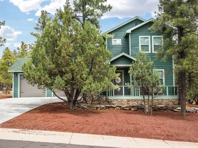 Photo for Nestled amongst Ponderosa Pines in Historic Williams/Gateway to the Grand Canyon