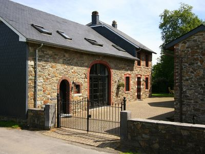 Photo for 7BR House Vacation Rental in LES HAUTES FAGNES-WALK