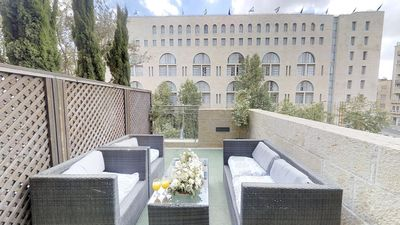 SPECIAL TERRACE