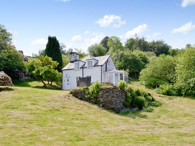 Photo for 3 bedroom accommodation in Llandderfel near Bala