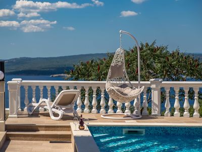 Photo for House VILLA ANDREA (62459-A1) - Crikvenica