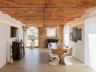 Photo for Exclusive country house in Le Marche