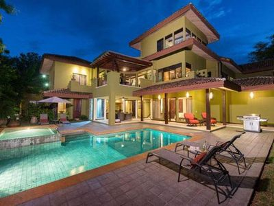 Photo for Stunning Carao Private Villa at Reserva Conchal