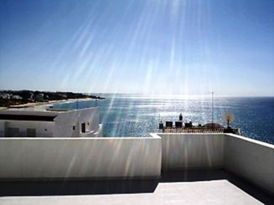Photo for Apartment Sea View, 100m From Beach & Approx 300m From Old Town Square- WiFi.