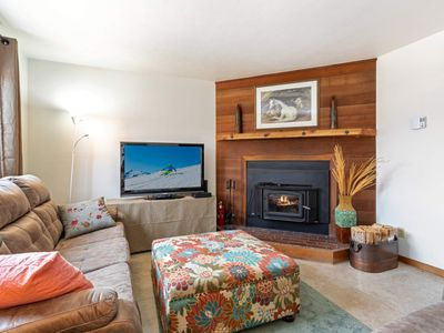 Photo for 3BR Condo Vacation Rental in Wildernest, Colorado