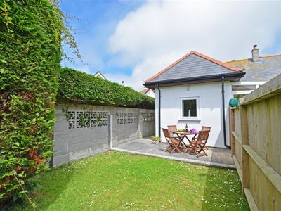 Photo for Vacation home Eglos in Wadebridge - Padstow - 4 persons, 2 bedrooms