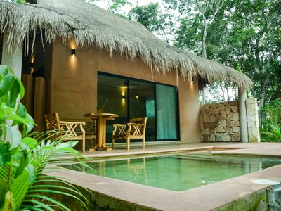 Photo for Luxury Villa to enjoy the nature
