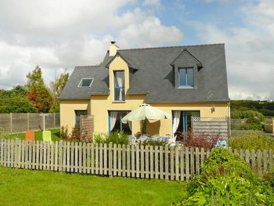 Photo for holiday home, St. Nic-Pentrez  in Finistère - 11 persons, 5 bedrooms