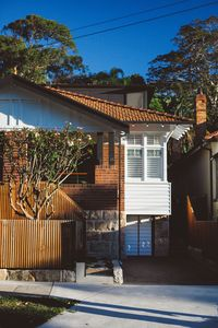 Photo for Beautiful architectural home in a quiet street close to Manly beach
