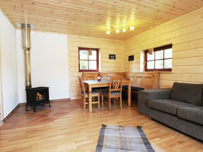 Photo for Newly furnished apartment on the mountain farm in Jämtland