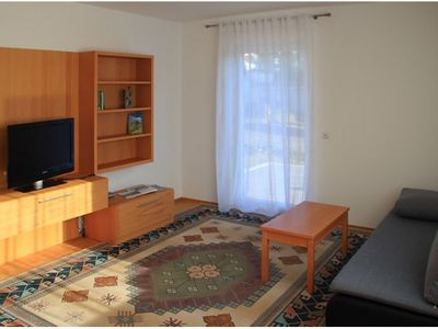 Photo for Apartment (67sqm) for 2 people with terrace