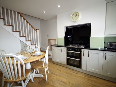 Photo for Dandy Rig Cottage - Self-Catering Cottage In Filey