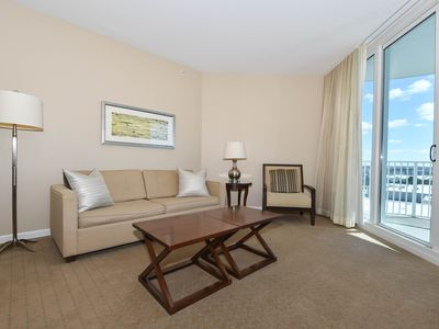 Photo for The Palms of Destin 11004: 2 BR / 2 BA condo in Destin, Sleeps 6