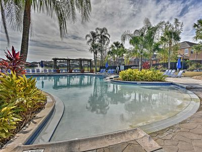 Photo for NEW! Resort Home w/Patio-9 Miles to Disney World