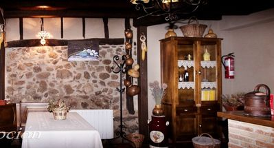 Photo for Rural apartments La Picaza del Jerte for 4 people