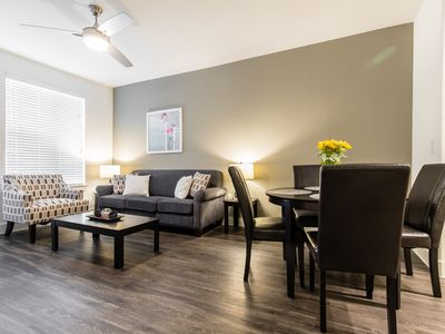 Photo for Legacy West , Luxury Living - 1 Bedroom Apartment@Plano/Frisco