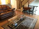 1BR Townhome Vacation Rental in Reston, Virginia