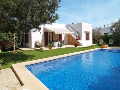 Photo for Vacation home Isabel (CFG120) in Cala Figuera - 4 persons, 2 bedrooms