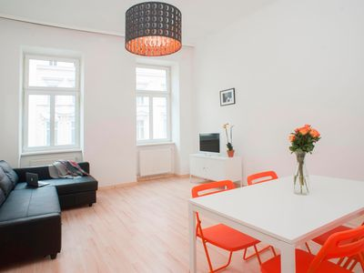 Photo for Apartment / app. for 4 guests with 45m² in Vienna (58766)