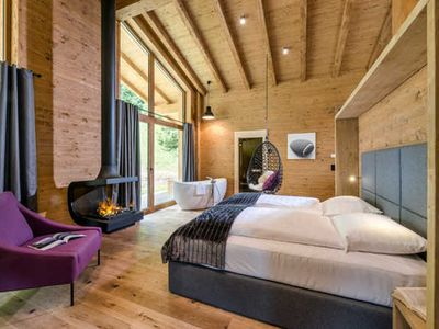 Photo for Nest Chalet - LA SOA Chalets & Event Lodges