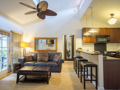 Photo for Best location unit C209 with West Maui mountain view!  Deals for Sep and Oct!