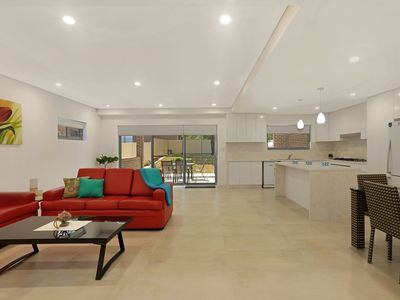 Photo for 5BR House Vacation Rental in Greenacre, New South Wales