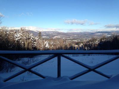 Photo for SugarBush Valley Resort Discover Great Skiing, Golf, Farmer's Market And Relax