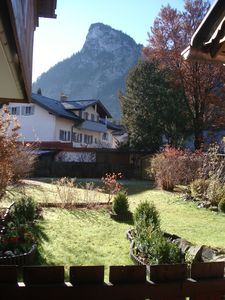 Photo for Very quiet yet central location, modern and comfortable, mountain view, close to ski lifts