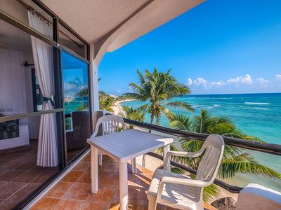 Photo for Fantastic views of the Caribbean and amazing snorkeling