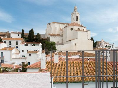 Photo for 102.19 Renovated house located in the Pruna Street of Cadaqués.