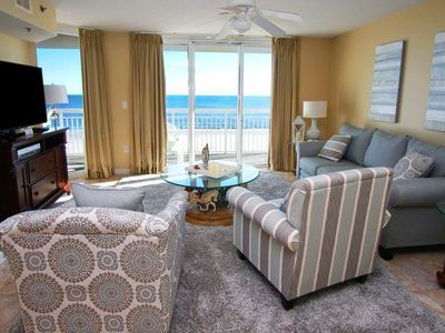 Photo for Crescent Shores 405 (North Tower)