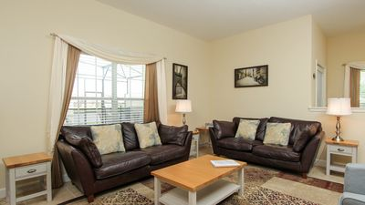 Photo for Rent a Luxury House on Paradise Palms Resort, Minutes from Disney, Orlando House 1050