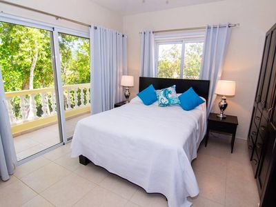 Photo for Private and Spacious 5 Bedroom Villa