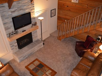 Photo for 15 Lupine Lane Sleeps up to 12 and is between the SHARC and Fort Rock Park!