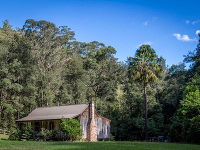 Photo for Cabbage Tree @ Hidden Valley Retreat Cottages