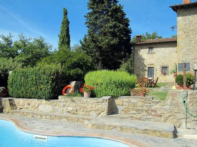 Photo for 2 bedroom Villa, sleeps 4 in Malva Nuova Squarcia with WiFi