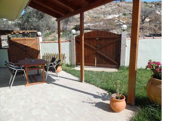Photo for 2BR Apartment Vacation Rental in Pitsidia