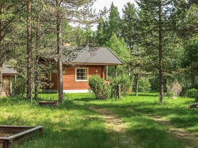 Photo for Vacation home Anula in Sodankylä - 3 persons, 1 bedrooms
